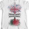 Bengali T-Shirt Company – BTCPAT0001 British Grown Bangladeshi Roots