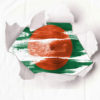Bengali T-Shirt Company - Bangladeshi Inside DESIGN