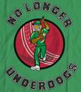 Bengali T-Shirt Company - BTCSPT0001 No Longer Underdogs Cricket DESIGN