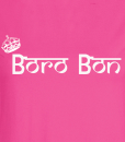 Bengali T-Shirt Company - BTCWFS0005 Boro Bon DESIGN Womens