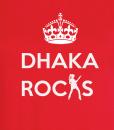 Bengali T-Shirt Company – BTCWFS0004 Dhaka Rocks DESIGN Womens
