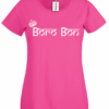 Bengali T-Shirt Company – BTCWFS0005 Boro Bon Womens