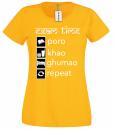 The Bengali T-Shirt Company – Exam time