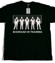 Bengali T-Shirt Company – BTCFUN0014 Bodmaish In Training Black