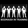 Bengali T-Shirt Company - BTCFUN0015 Bodmaish In Training Black DESIGN