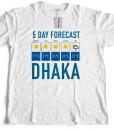 The Bengali T-Shirt Company – 5 Forecast Dhaka