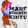 The Bengali T-Shirt Company - Marf Korben Kintu