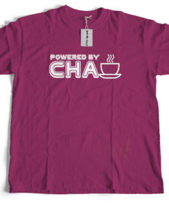 The Bengali T-Shirt Company - Powered by Cha