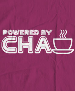 The Bengali T-Shirt Company - Powered by Cha - DESIGN